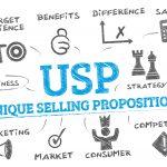 USP cách thức để khách hàng lựa chọn Bạn