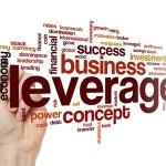 sử dụng các đòn bẩy để tăng tốc doanh nghiệp