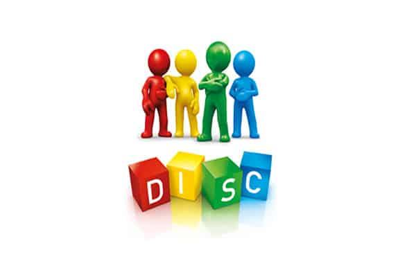 Nhận diện nhóm I trong DISC