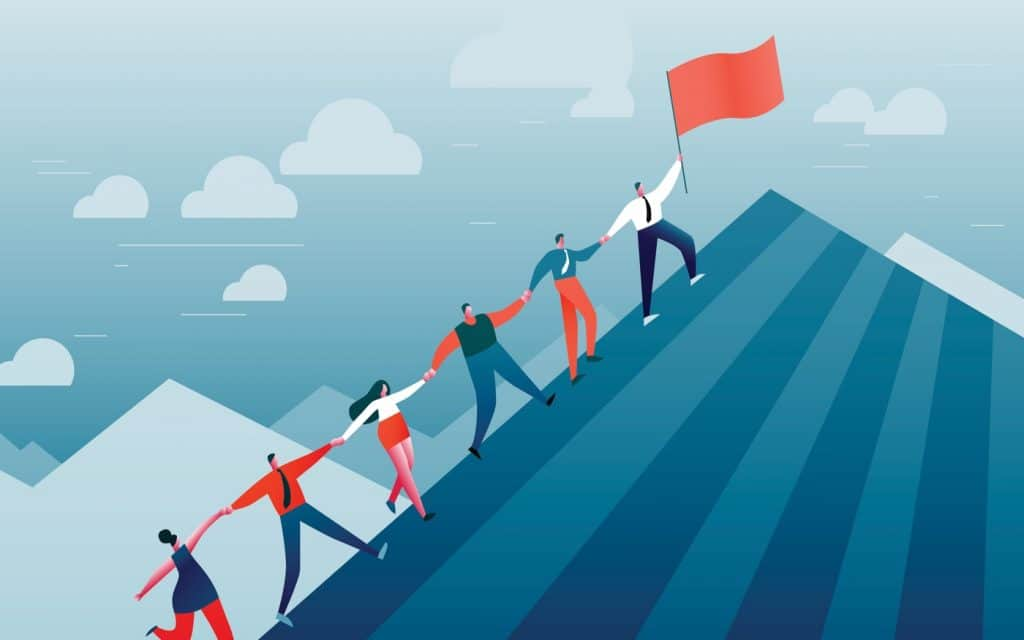 6 chìa khóa để trở thành 1 nhà lãnh đạo tuyệt vời