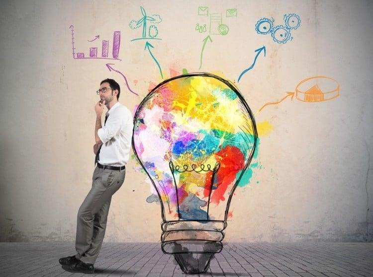 Sáng tạo ý tưởng kinh doanh